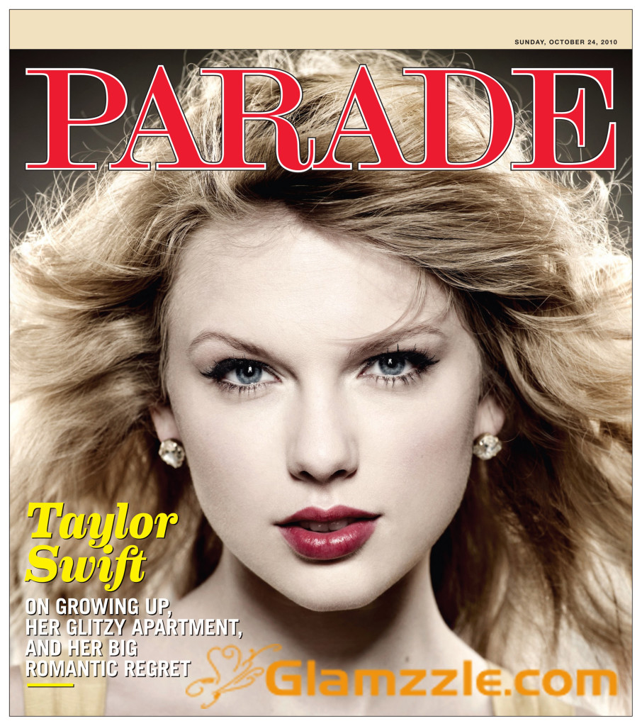 good skin edit parade taylor swift